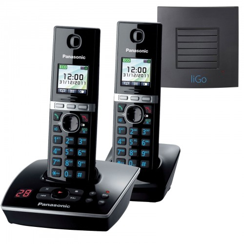 Panasonic KX-TG 8062 with Long Range