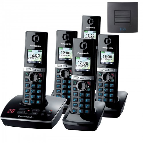 Panasonic KX-TG 8065 with Long Range