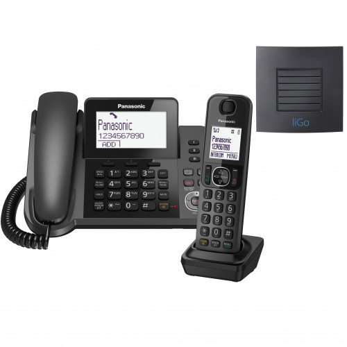Panasonic KX-TGF320E Long Range