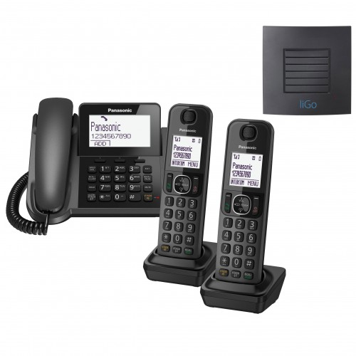 Panasonic KX-TGF323 Long Range