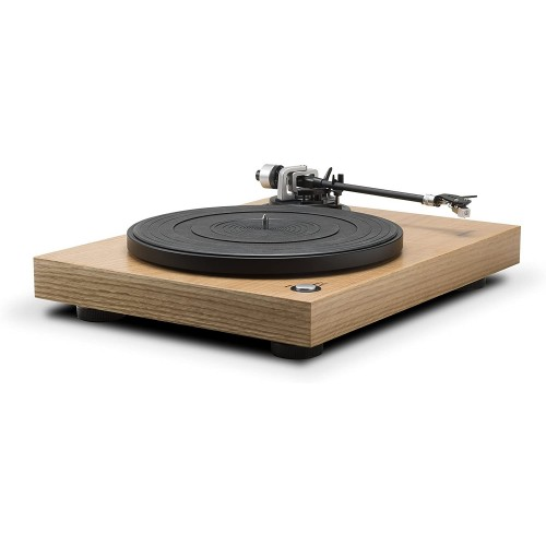 Roberts RT100 Two Speed Turntable with Built-In Stereo Preamplifier and USB Connectivity