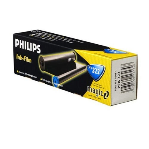 Philips PFA322 Thermal Ink Film
