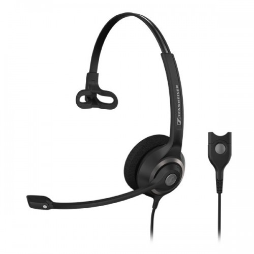 Sennheiser SC 230 Corded Headset with Noise Cancelling Mic