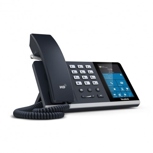 Yealink T55A Corded HD IP Phone - Microsoft Teams Edition