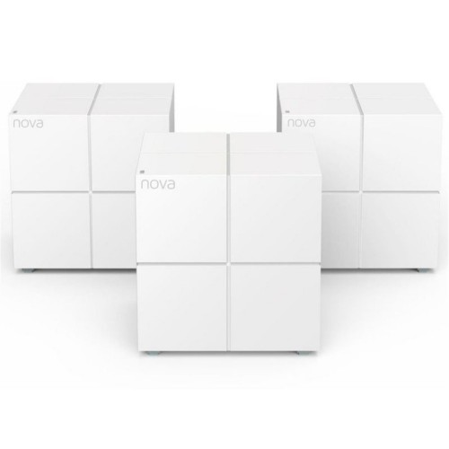 Tenda Nova MW6 Whole Home WiFi (Triple Pack)