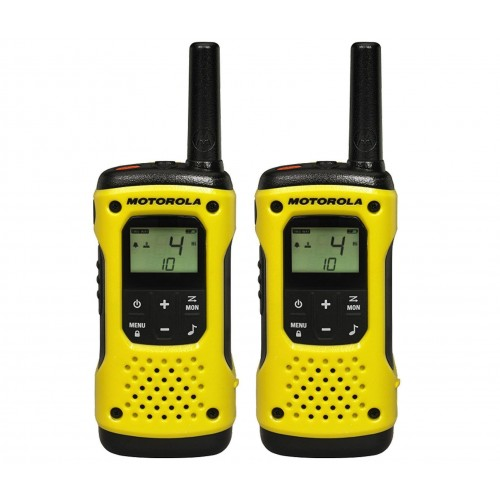 Motorola TLKR T92 Licence-free Two Way Radios