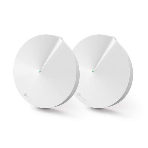TP Link Deco M5 Whole Home WiFi (Twin Pack)