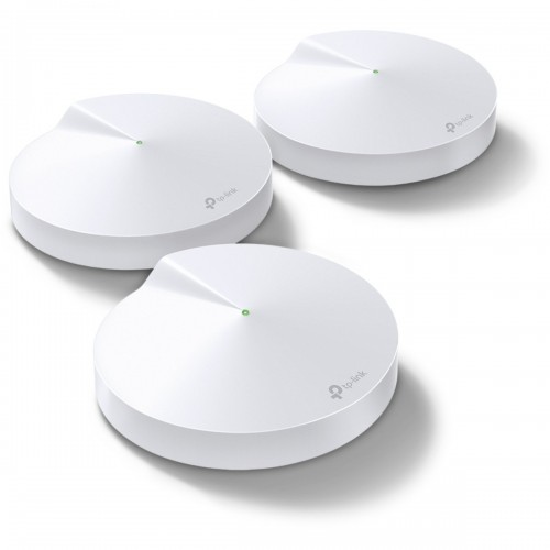 TP Link Deco M9 Plus Whole Home WiFi (Triple Pack)