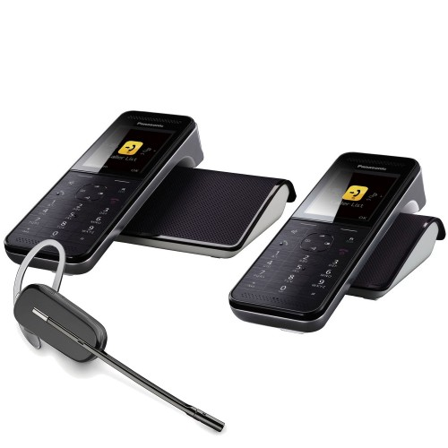 Panasonic KX-PRW 120 Twin with Wireless Headset