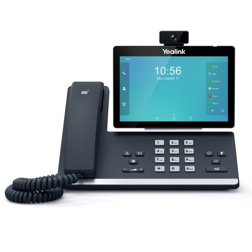 Yealink T58V Smart Media IP Video Phone