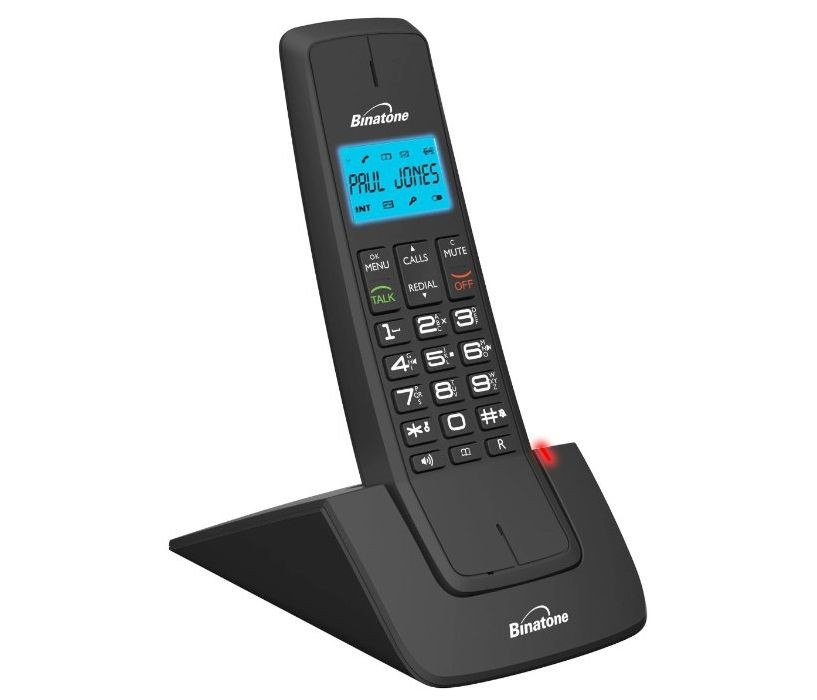 Binatone designer 2115 cordless phone buy with ligo - Designer cordless home phones ...