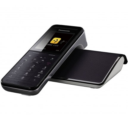 Captivating Panasonic KX PRW 120 Premium Cordless Phone