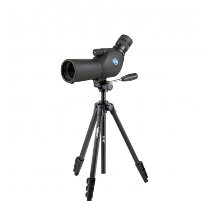 Viking Swallow 50mm Scope with Velbon M47 Tripod