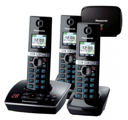 Panasonic KX-TG 8063 with Long Range