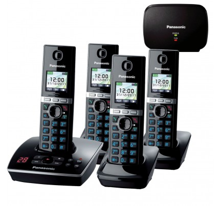 Panasonic KX-TG 8064 with Long Range