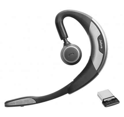 Jabra Motion UC MS Bluetooth Wireless Headset
