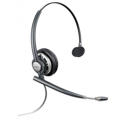 Plantronics EncorePro HW510D Digital Mono Corded Headset