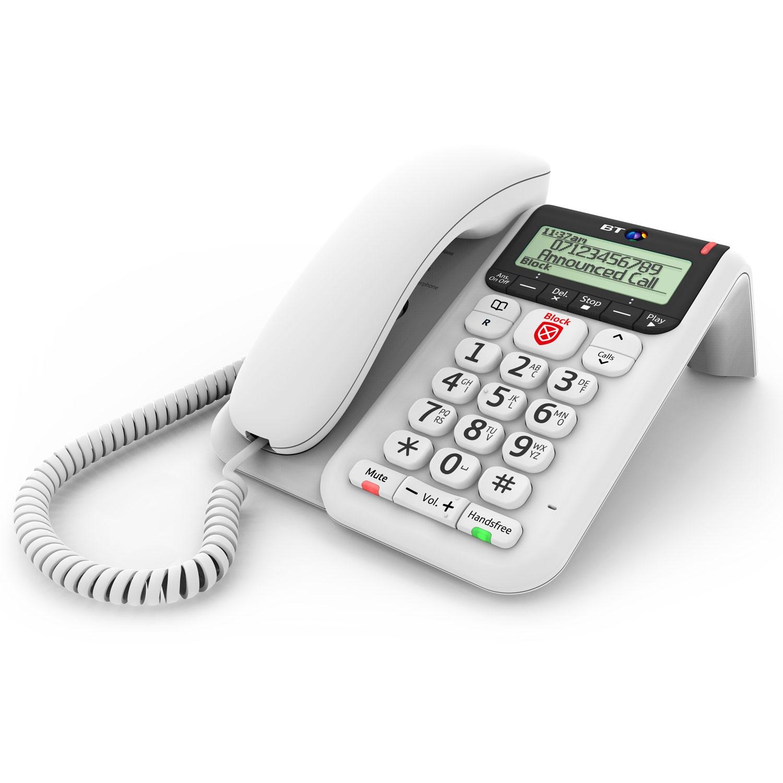 Image of BT Decor 2600 Advanced Call Blocker