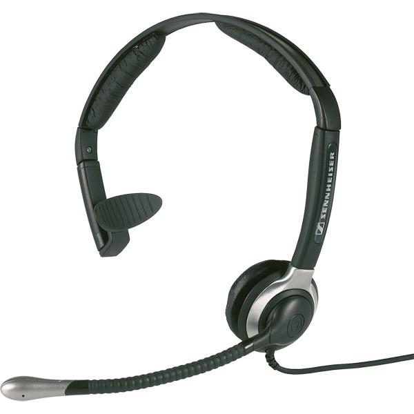 Image of Sennheiser CC 530 Monaural Corded Headset