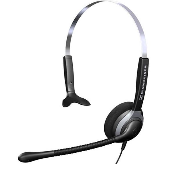 Image of Sennheiser SH 230 Monaural Corded Headset