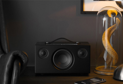 Best Buy Multiroom Speakers
