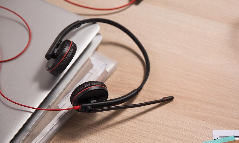 Mono Headsets