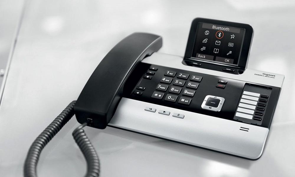 Corded VoIP Phones
