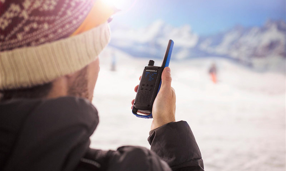 TALKABOUT Two Way Radios