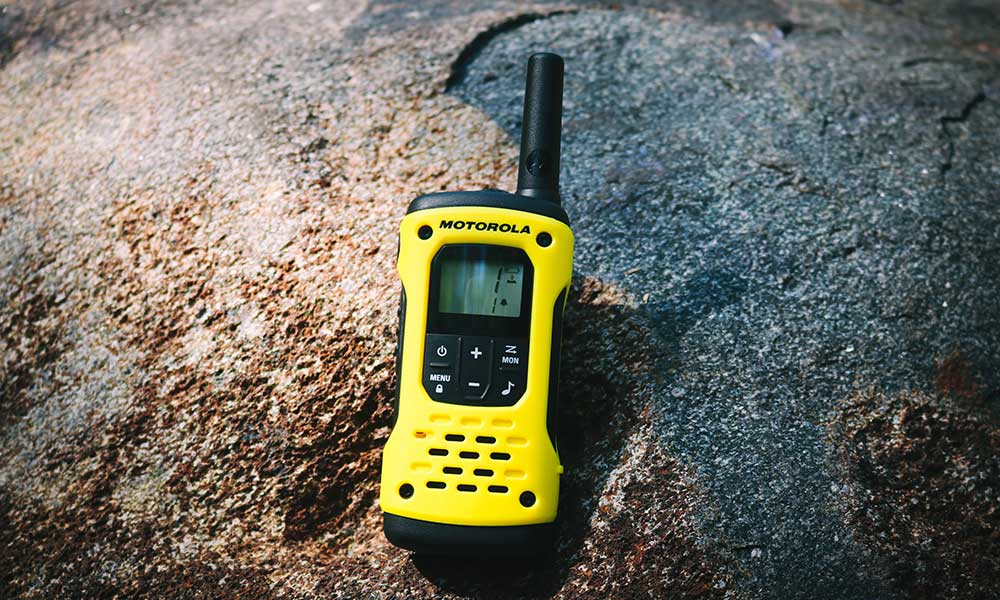 Top 10 Two Way Radios for Businesses