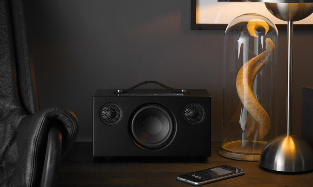 Multiroom Speakers