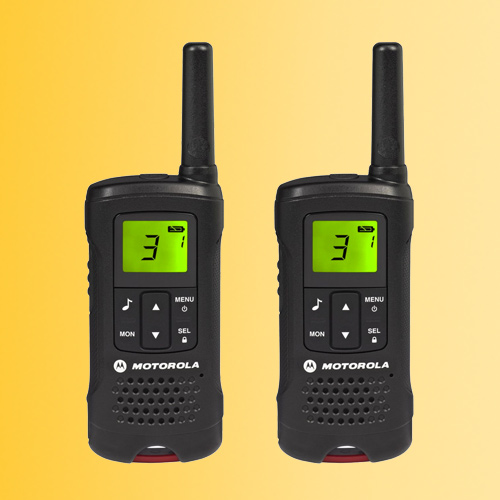 Shop All Two Way Radio Deals