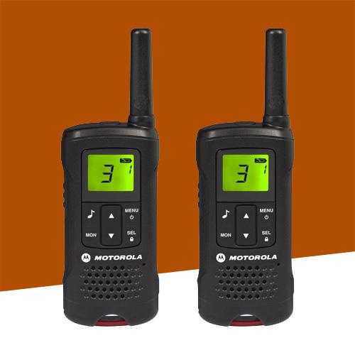 Two-Way Radios Sale