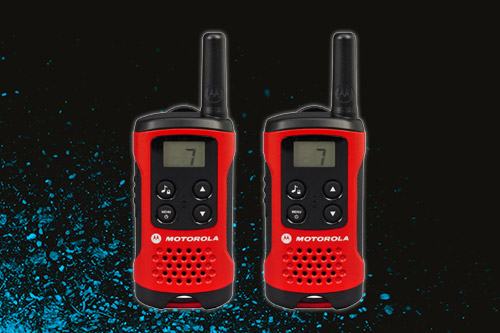 Walkie Talkie Deals