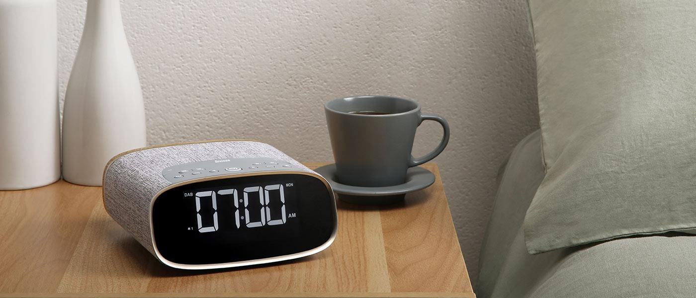 Top 10 Best Bedside Dab Radio Alarm Clocks Ligo