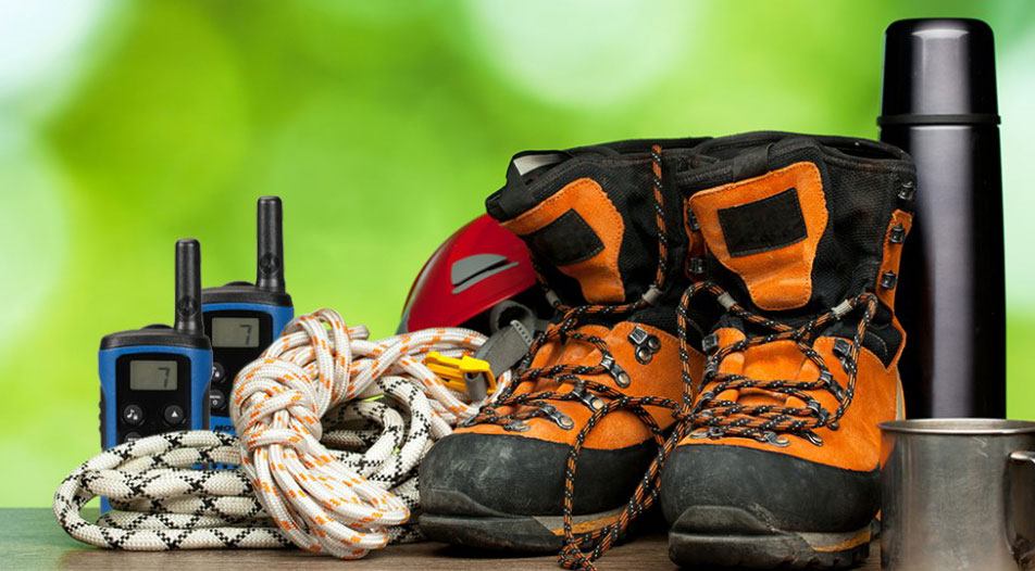 Two-Way Radios Buying Guide