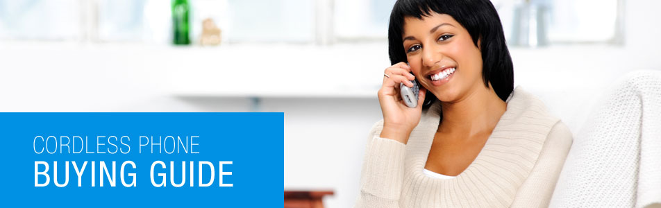 Cordless Phone Buying Guide