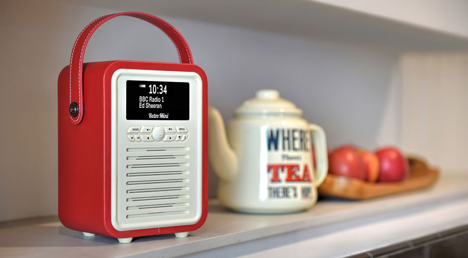 DAB Radios Buying Guide