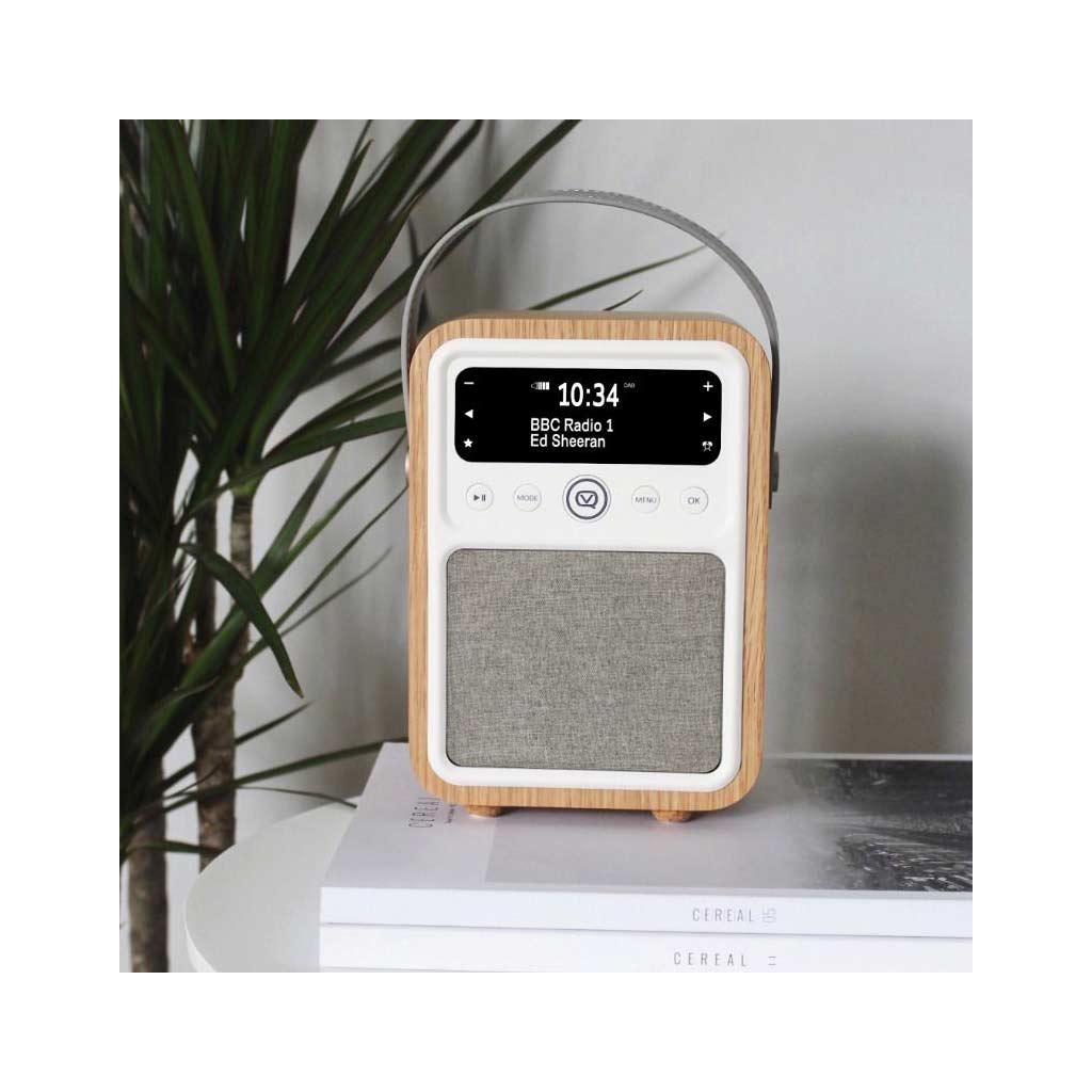 Portable DAB Radios