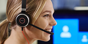 Best Office Headsets Radios