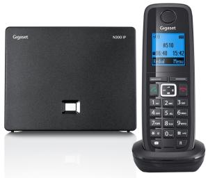 Gigaset A510 IP Quad