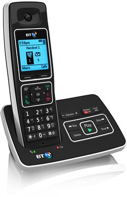 BT 6500 Cordless Phone