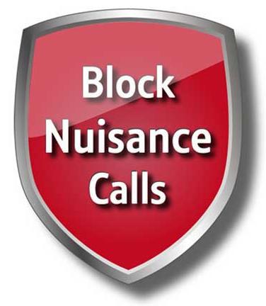 BT 6600 Cordless Phone | Block Nuisance Calls