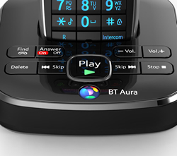 BT Aura 1500 Answer Machine