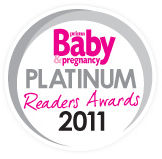 BT Best Baby Monitor Brand Award