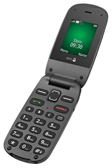 Doro 606 GSM Mobile Phone