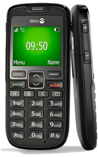 Doro PhoneEasy 510 Mobile Phone