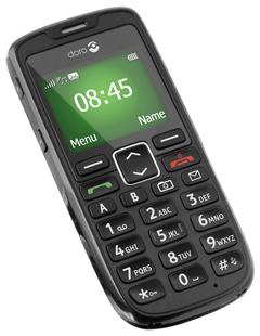Doro PhoneEasy 515 Mobile Phone