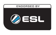 Endorsed by ESL
