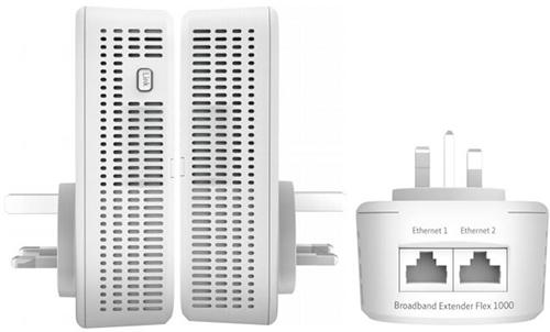 BT Broadband Extender Flex 1000