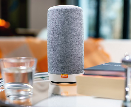 Gigaset Smart Speaker Handsfree Phone